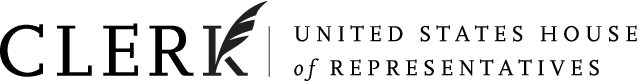 Office of the Clerk Logo